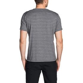 VAUDE Moyle III t-shirt Heren grijs